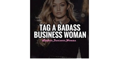 Boss Babes Networking Event tickets