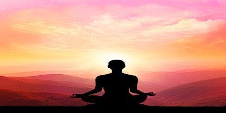 Transformación Personal A través de la Meditación tickets