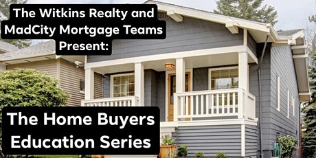 Home Buyers Education Series tickets