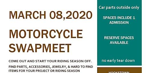 2020 Motorcycle SwapMeet
