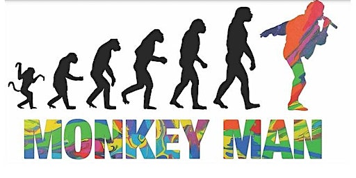 Monkey Man - A Rolling Stones Tribute Band