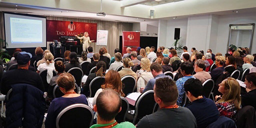The Secret of Creating Your Future® Sydney