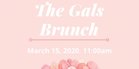 Gals That Brunch  tickets
