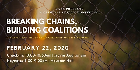 BARS Spring Conference - Breaking Chains, Building Coalitions tickets
