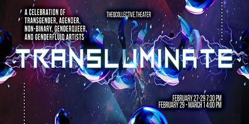 Transluminate Arts Festival 2020