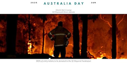 Australia Day @ Atlantis