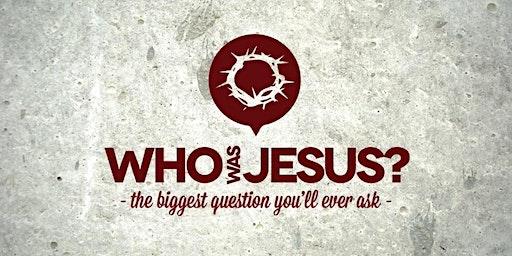 Who was Jesus (PBUH)?