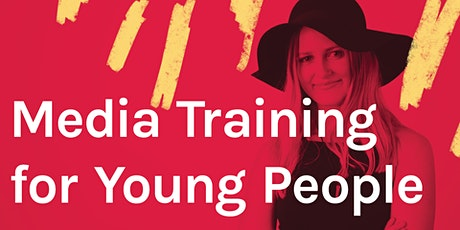 SOLD OUT - YACVic Media Training tickets