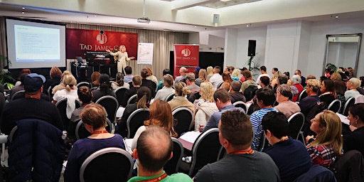 The Secret of Creating Your Future® Brisbane