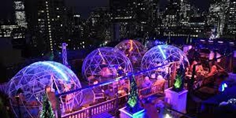 VIP Speed Dating (includes After Party) 30s & 40s at 230 Fifth Penthouse tickets