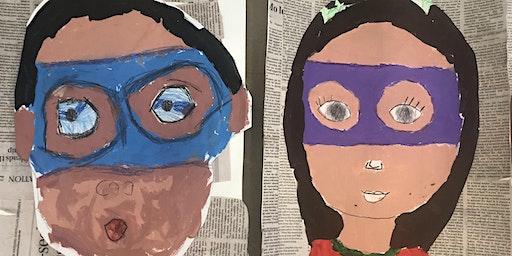 Term 1 - ART SMART - After School Art Program 2020