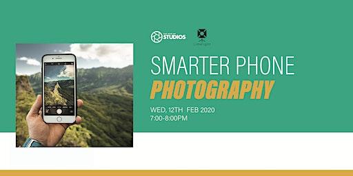 Smarter Phone Photography
