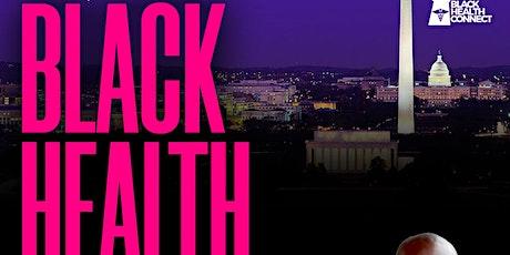 Black Health Connect - WDC tickets