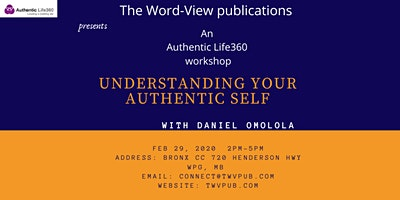 Understanding your Authentic Self