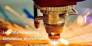 Lean Simulation Workshops - 18-20 February 2020...