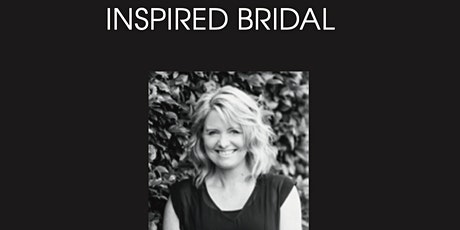 INSPIRED BRIDAL - AUCKLAND tickets