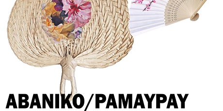 Abaniko Handfan Pamaypay Painting Workshop tickets