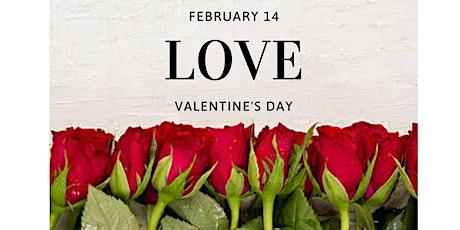 Valentine's Day at Green Zebra Restaurant tickets