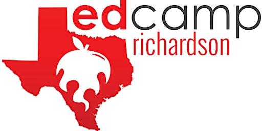 Edcamp Richardson ISD 2020