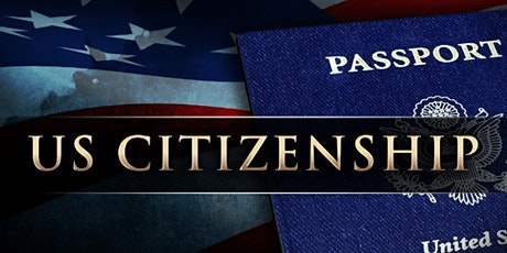 Roadmap to Citizenship: Session 1 - Introduction and Overview tickets