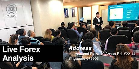 Live Forex Chart Analysis tickets