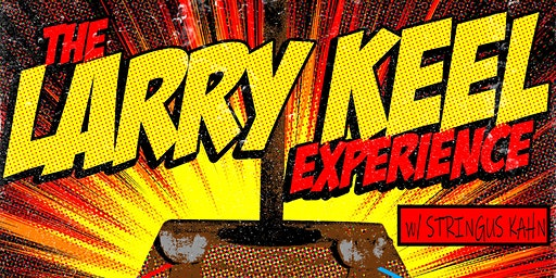 Larry Keel Experience live at the RO-NA