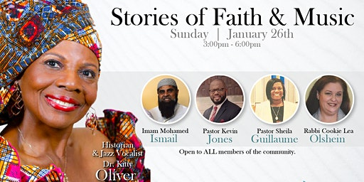 Stories of Faith and Music