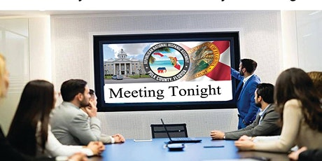 2020 January Polk County Chapter General Meeting tickets