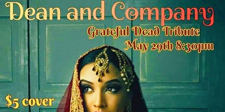 Dean And Company  Grateful Dead Tribute tickets