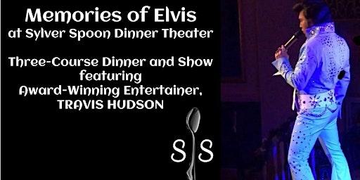 Memories of Elvis at Sylver Spoon