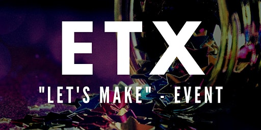 ETX Let's Make - A Custom Door Sign!