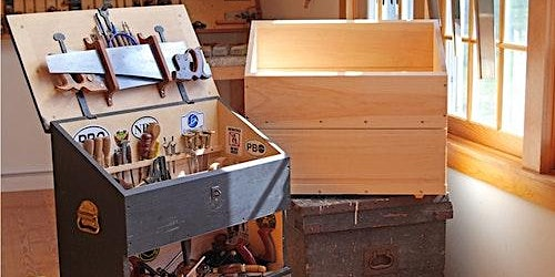 Dutch Tool Chest Build by Christopher Schwarz