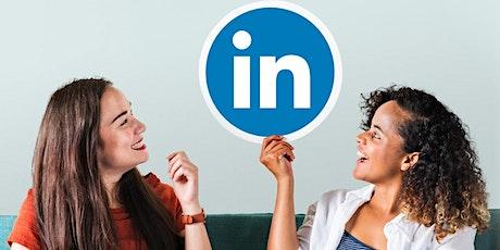 Leverage LinkedIn tickets