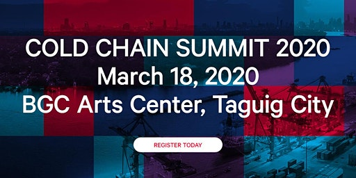 Cold Chain Summit 2020