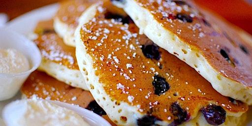 Pancake Breakfast for all