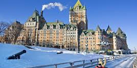 Quebec Trip