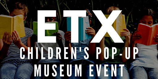 ETX Pop-Up Children's Museum - Everything Legos
