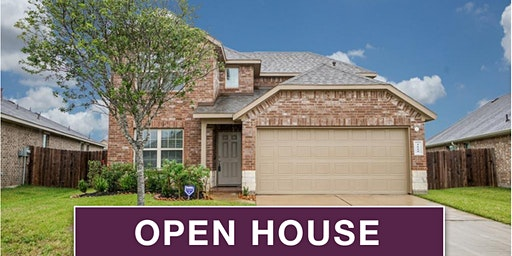 Grand Open House 4619 Stolz Trail