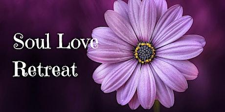 Soul Love Retreat - Edmonton tickets