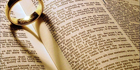 Biblical Marriage Seminar tickets