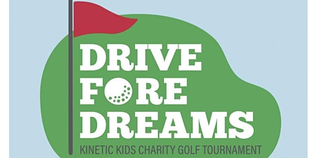 Drive Fore Dreams tickets