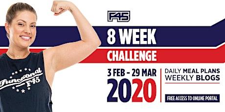 F45 Challenge Info Night - C25 tickets
