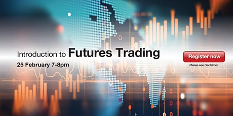 Introduction to Futures Trading tickets