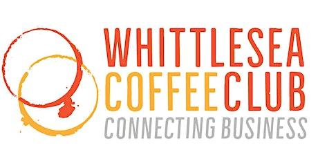 Whittlesea Coffee Club - Summer 2020 tickets