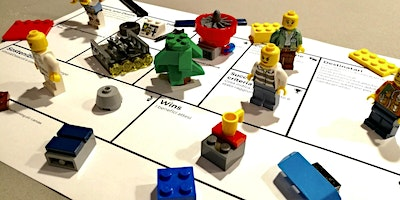 Smartworking Canvas con LEGO® SERIOUS PLAY® Powered by Fondazione Brodolini