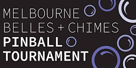 Belles & Chimes Womens Pinball Tournament tickets