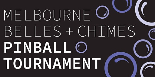 Belles & Chimes Womens Pinball Tournament