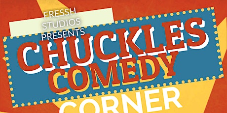 Chuckles Comedy Corner tickets