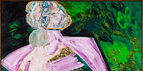 Art+Feminism Wikipedia Edit-A-Thon tickets