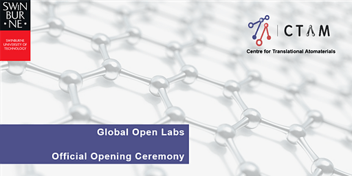 Global Open Labs Official Opening Ceremony